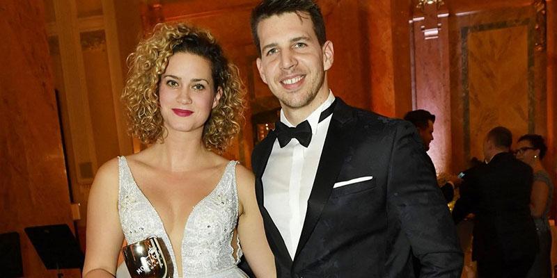 Muzikáloví snoubenci se před sebou doma zavírají: Držitel Thálie i bývalá modelka touží po roli v Čarodějce