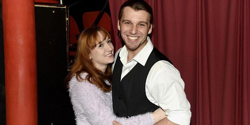 Dámy, máte smůlu: Zasnoubený muzikálový krasavec na konkurzu Čarodějky prozradil, že už má i termín a místo svatby