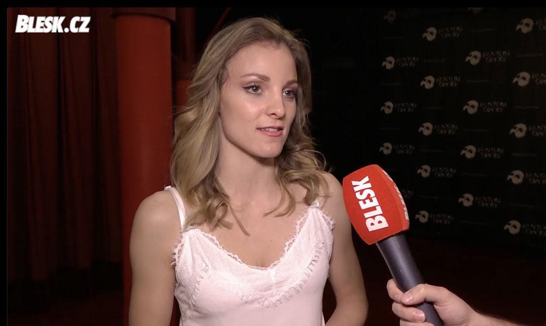 Nová muzikálová hvězda Nikola Ďuricová: Co ji čeká v Čarodějce?