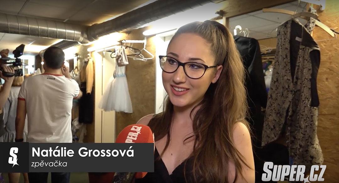 Kvůli Čarodějce přijde o prázdniny: Natálie Grossová přiznala i trable ve škole