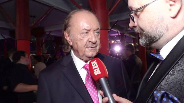 Bilancující František Janeček: Gottův odchod stále bolí, Ivanu jsem musel odmítnout