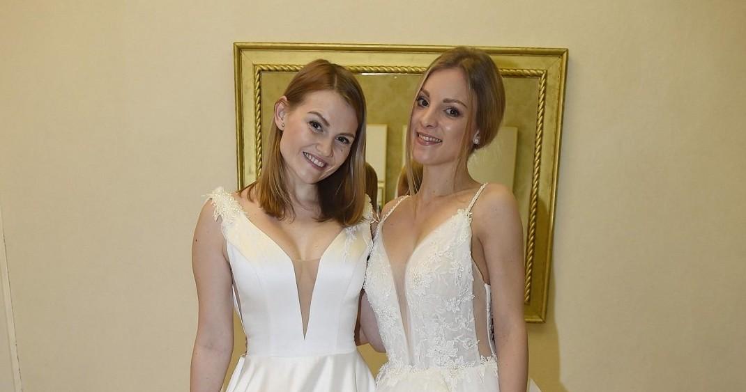To budou krásné nevěsty: Nerozlučné kamarádky z muzikálu Čarodějka společně vybíraly svatební šaty