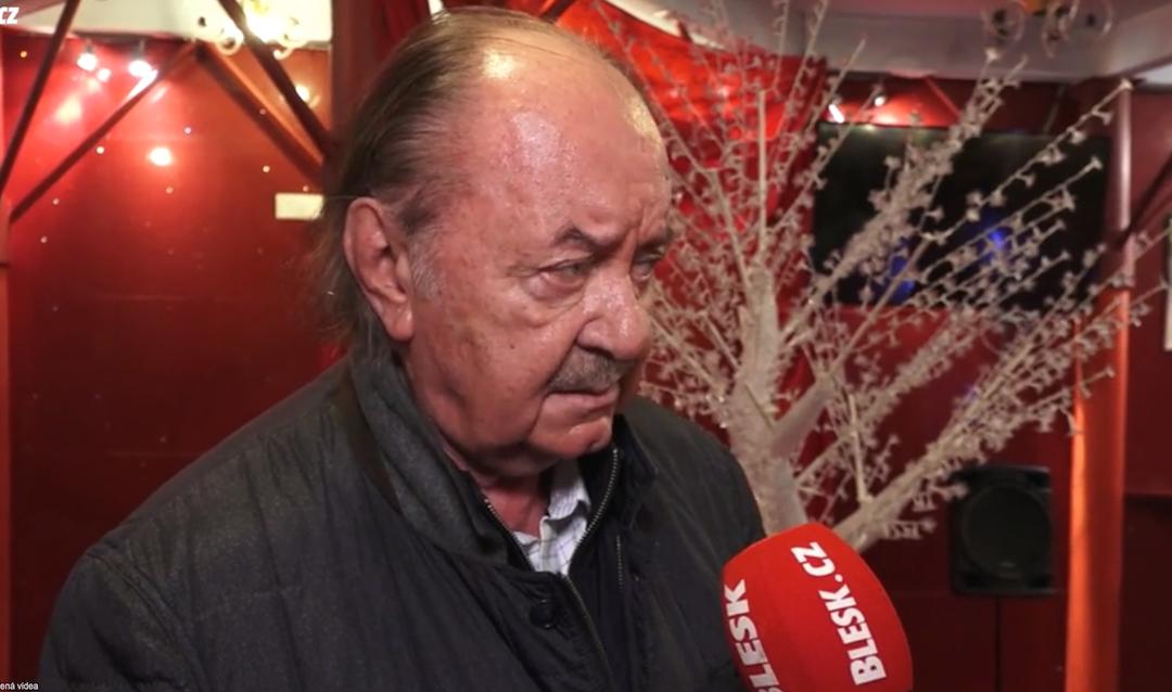 František Janeček: Mám za sebou nejhorší období svého života